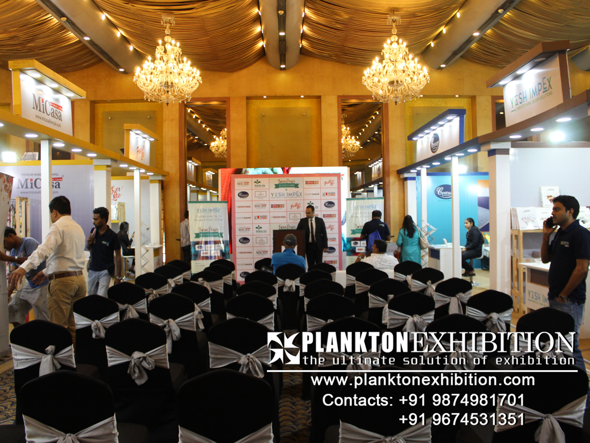 Event Fabrication Services in kolkata